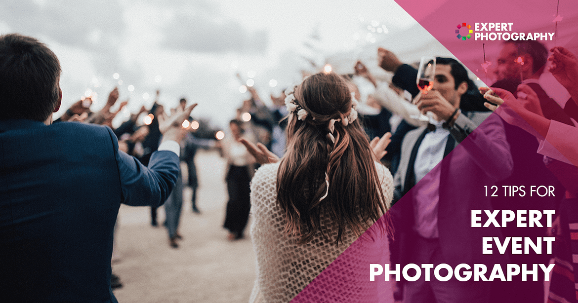 Expert Event Photography Tips