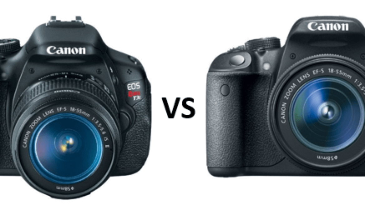 Canon T3i – Pros and Cons of Using It
