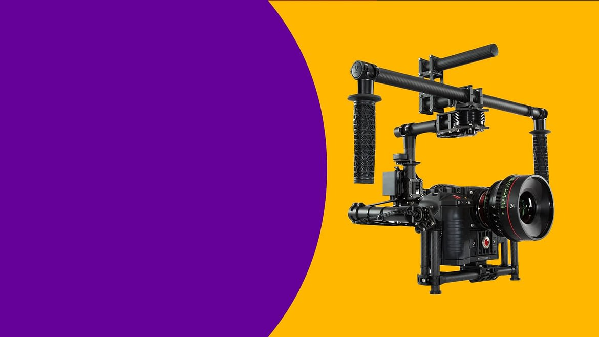 Diferent Types of Camera Stabilizer and Its Advantages
