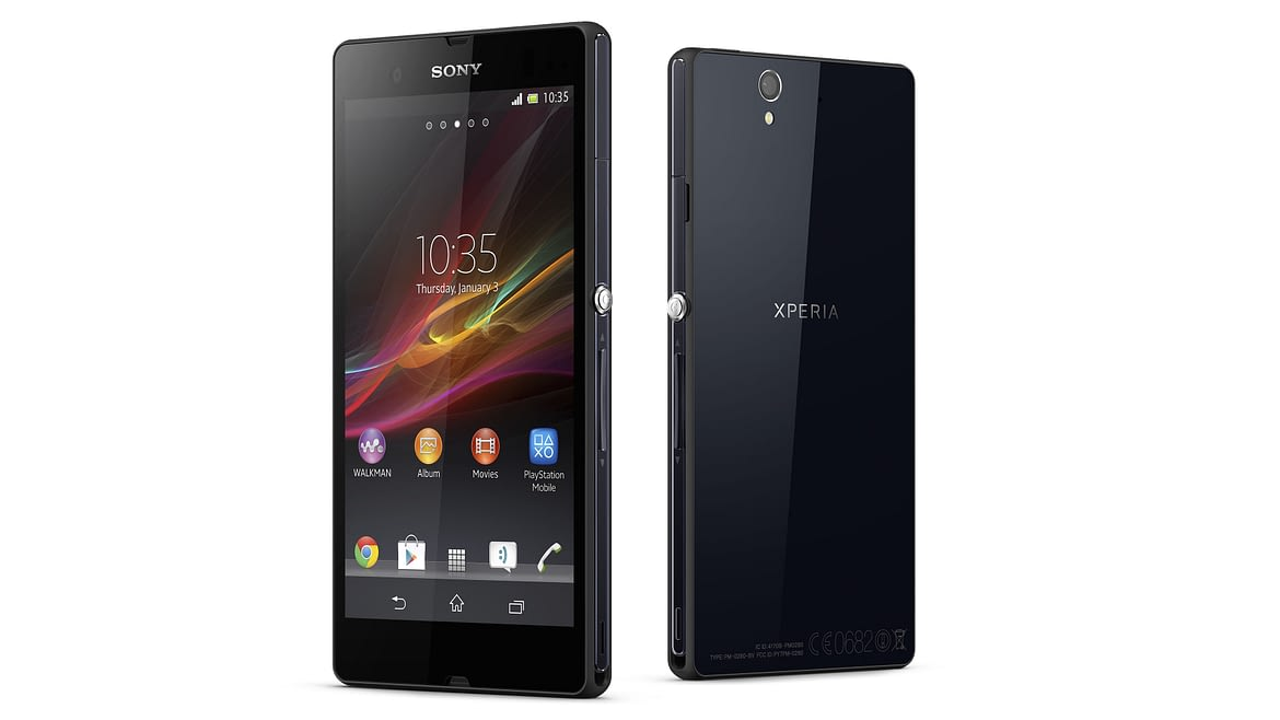Sony Xperia Z – A Robust Phone With Powerful Features!