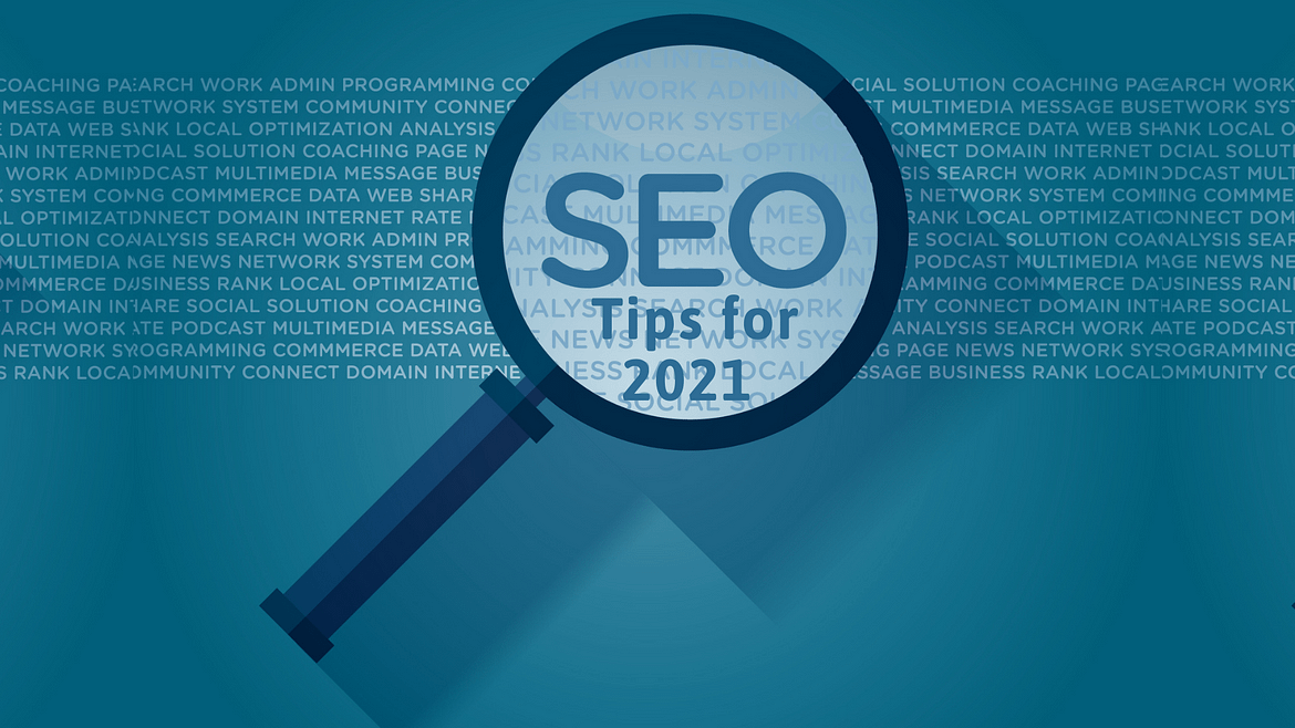 The Best SEO Plan for 2021