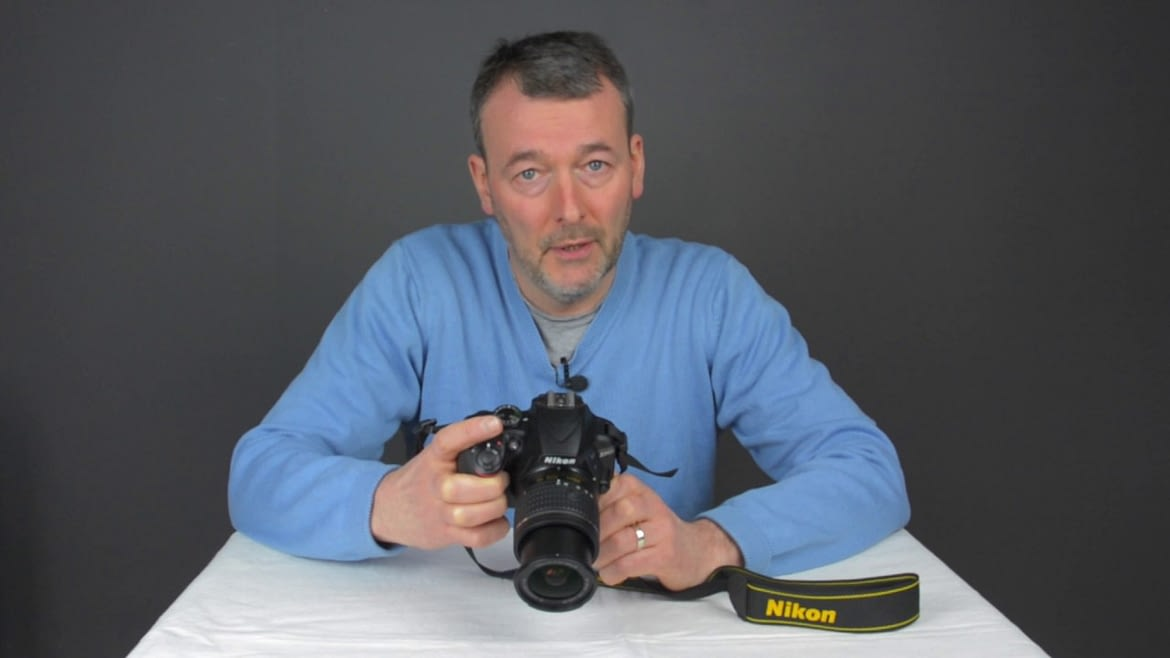 The Best Settings for Shooting Videos With the Nikon D3400 DSLR Camera