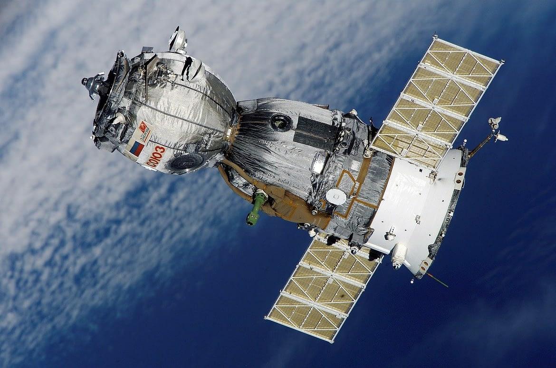 It's a Small World – Satellite Technology