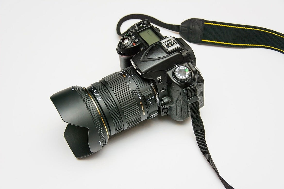 Photography Information – SLR