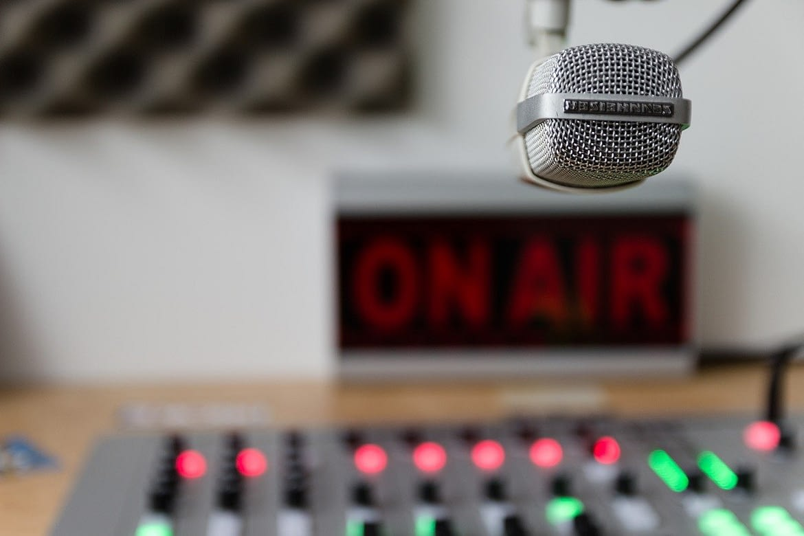 Free Music With Online Radio Stations