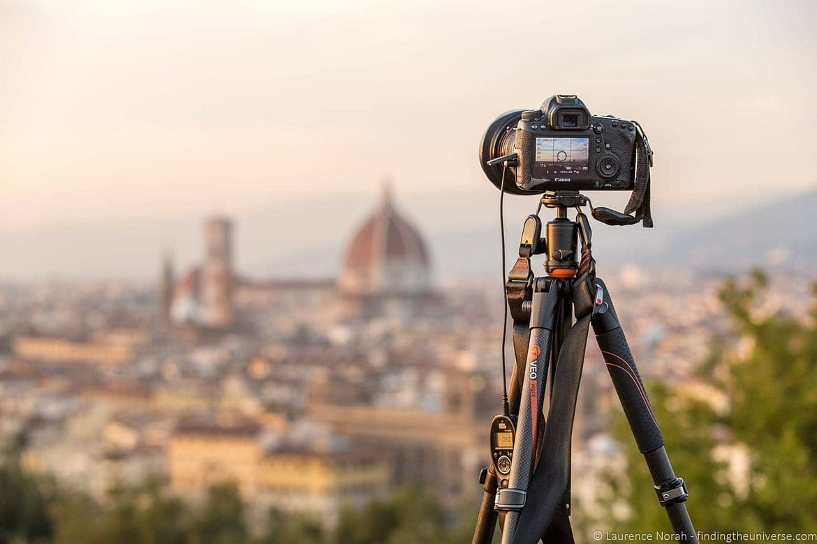 The Home Photographer – When Is a Tripod Really Necessary?