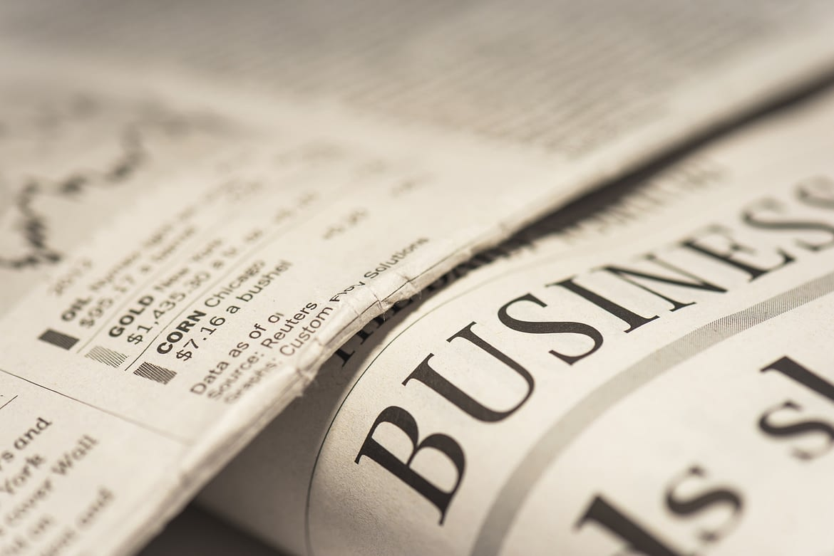 Business News – From Newspaper to Internet