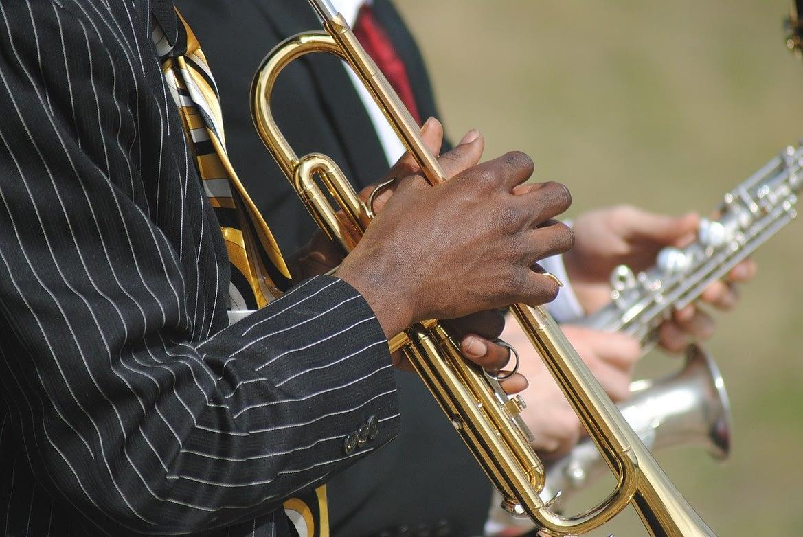 New Orleans Jazz – News and Views – Jim Robinson