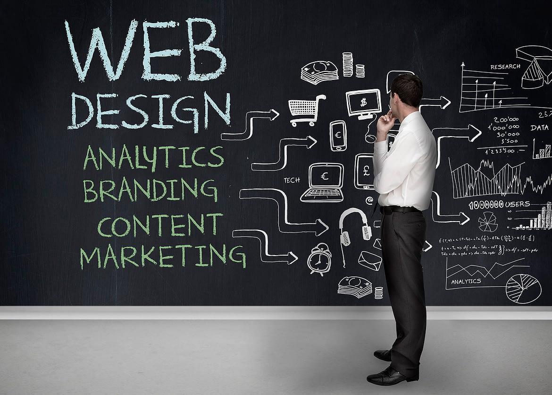 10 Benefits of Hiring a Good Web Design Company