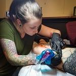 tattoo fear fear of needles Tattoo Fear: Fear of Needles