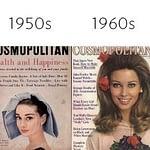 the evolution of magazine The Evolution of Magazine