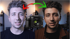 How To Make A $300 Camera Look Pro!