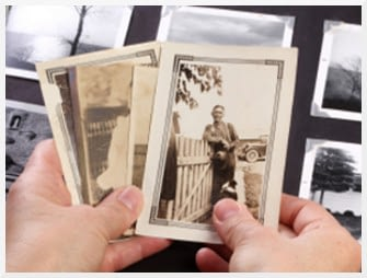 Funeral Slideshows – 10 Unusual Things to Include