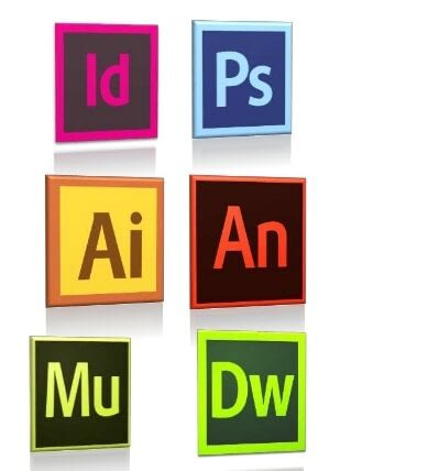 Popular Adobe Products