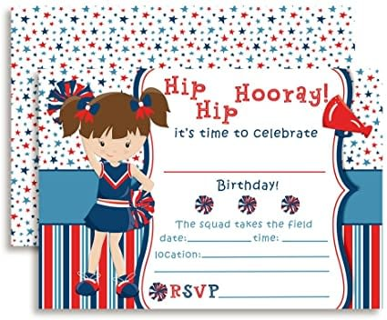 Learn How to Add Fun and Cheer to Birthday Invitations