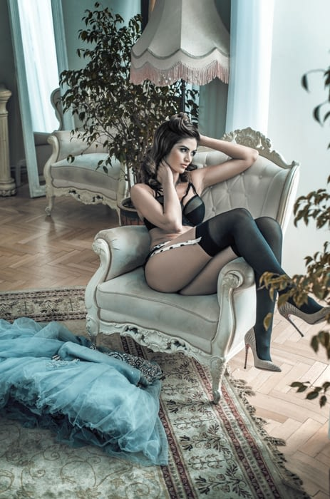 Essential Tips For Boudoir Photography