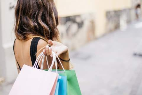What Are The Greatest Changes In Shopping In Your Lifetime