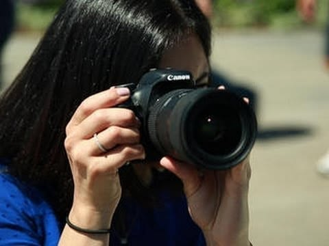 How to Get The Best Out of DSLR Manual Focusing