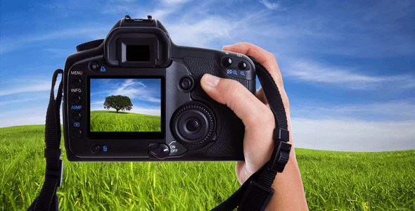 Digital Photography & 'Special Effects' Yet Some Prefer to Use Film