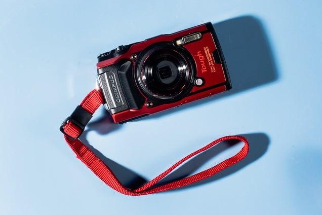Why You Should Trust Waterproof Digital Camera Reviews