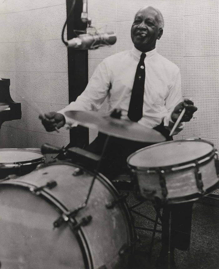 New Orleans Jazz – News and Views – Sammy Penn