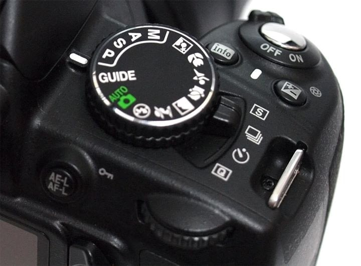 Six Attributes That Are At The Core of DSLR Cameras