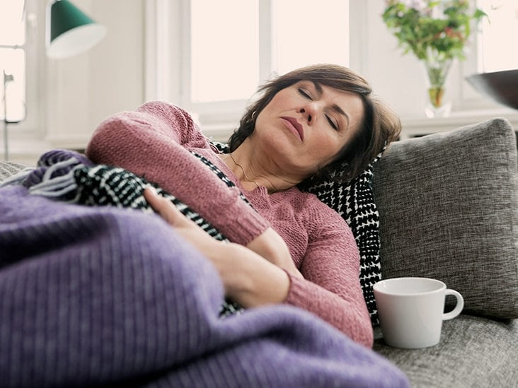 Natural Pneumonia Treatment – Part 1
