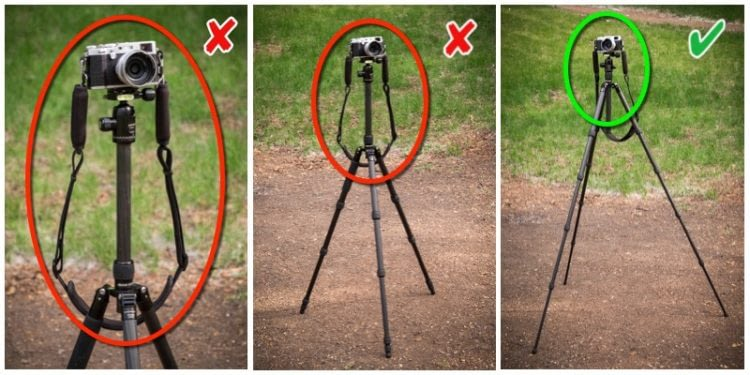 How to Make Best Use of Your Tripod