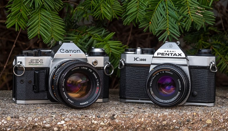 is the pentax k1000 really the best student camera Is the Pentax K1000 Really the Best Student Camera?