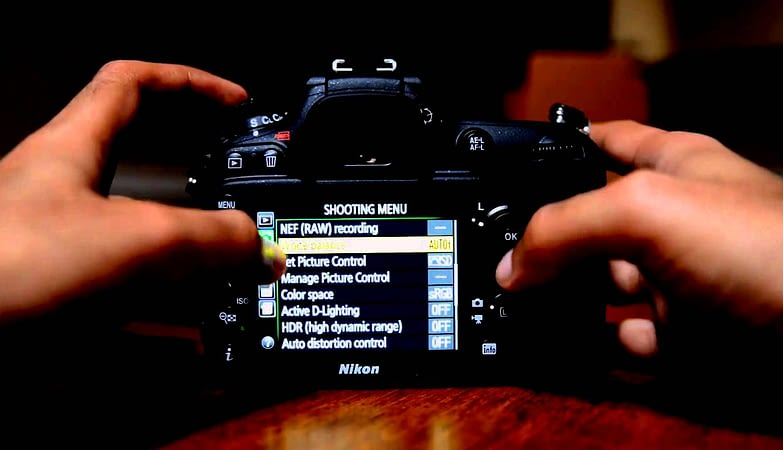 setting up a studio for your new nikon d7100 Setting Up a Studio for Your New Nikon D7100