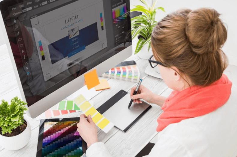 Interested in Graphic Design?