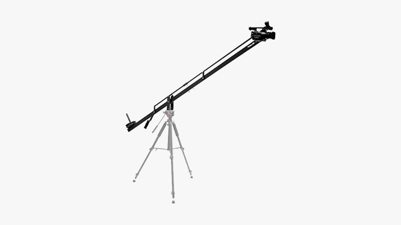 Camera Jib Cranes: Top Picks for Indy Film Makers