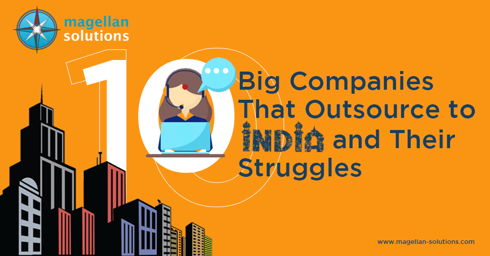 The Surprising Reason Why Big Companies Outsource to India And Why You Should Too!